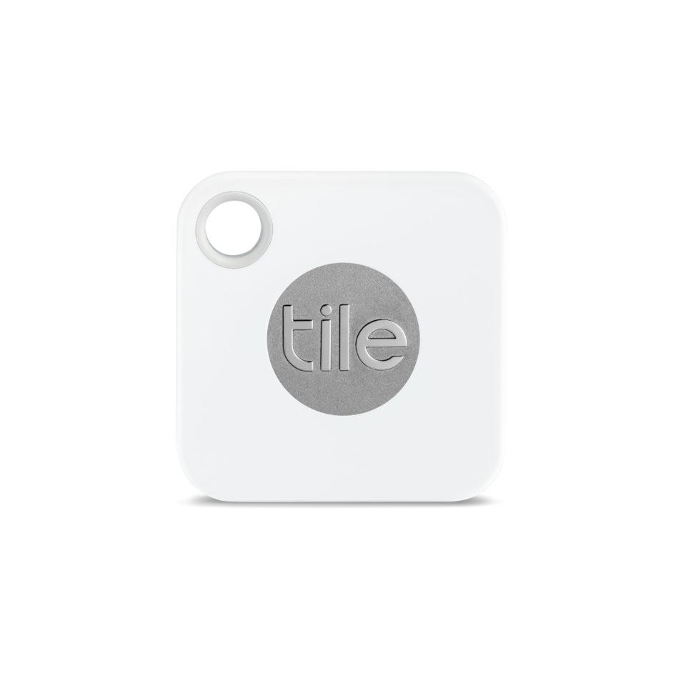 Tile Maten voi kiinnittää esimerkiksi avaimenperään tai laukkuun.